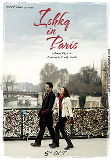 Ishkq In Paris