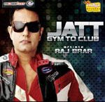 Jatt Gym To Club