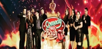 Comedy Nights Bachao Taaza