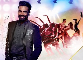 Dance Plus Season 4
